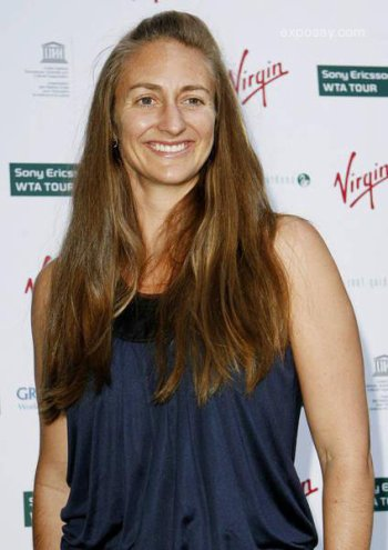 Blog sur Mary Pierce
