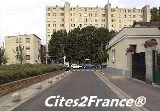 cite de cul Montrouge