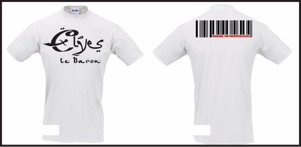 les tee-shirt sont arriv�s!!!