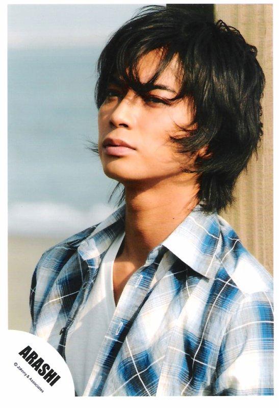 Introduction Jun Matsumoto