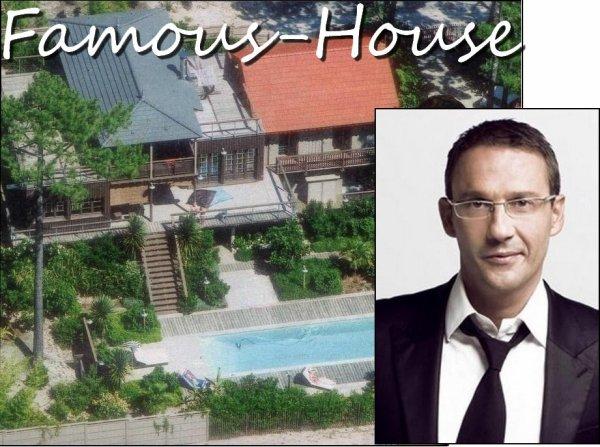 Blog de famous house page 3 maisons des stars ou vivent elles stars h - Les maison des stars ...