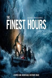 The finest hours (ref A916 )