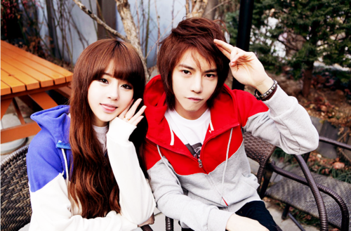 park tae jun and hyo jin dating
