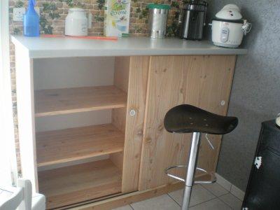 mon meuble bar de cuisine noixdecoco777. Black Bedroom Furniture Sets. Home Design Ideas