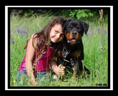 Photos Ashley et Fara