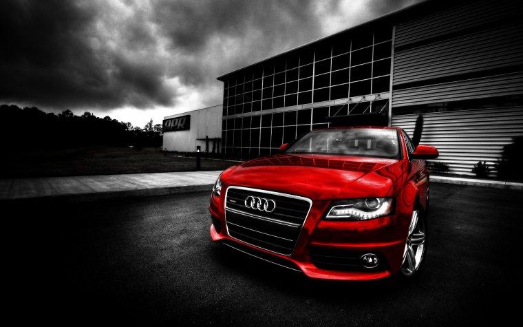 Audi's A3