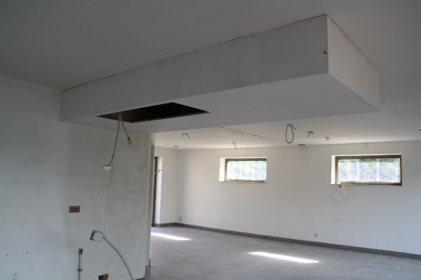 Blog de myriam2907 page 6 maison team construct for Fabriquer un plafond suspendu