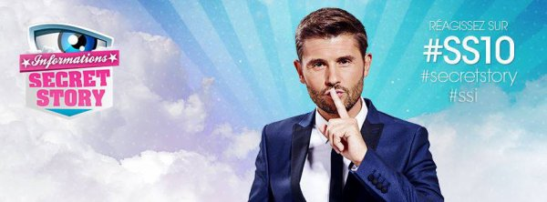 SECRET STORY 10 : Quelques informations avant le d�but de la saison !