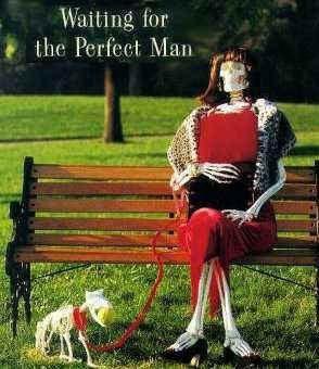 Recherche l'homme parfait