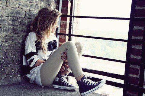 Les premiers sentiments sont toujours les plus naturels. ♥