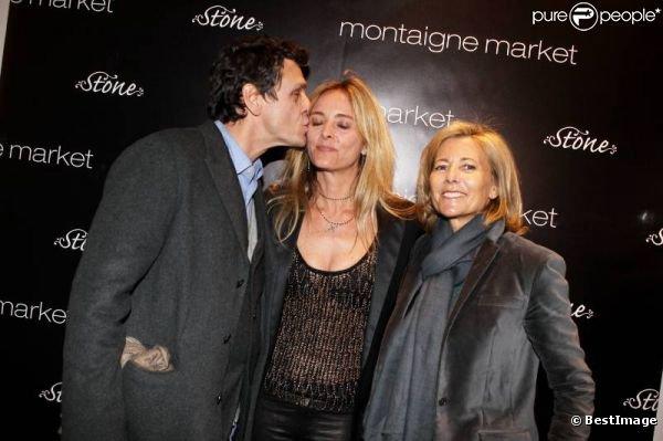 Marc et sarah lavoine coll ctions joaillerie 6 mars 2012 - Marc et sarah lavoine ...
