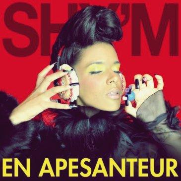 Shy'm - En Apesanteur (Reprise de Calogero) (2011)
