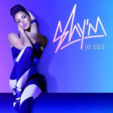 Shy'm - Je sais (Live Acoustique) (2011)