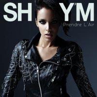 Shy'm - Prendre l'air (Live Acoustique) (2011)