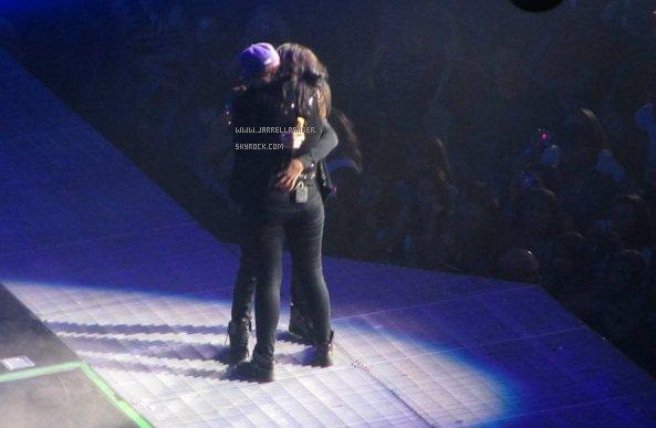 Jessica & Justin Bieber