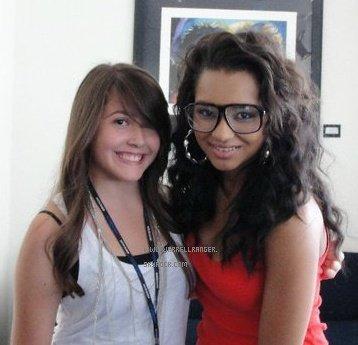 Sienna & Jessica