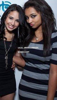 Jasmine V Party