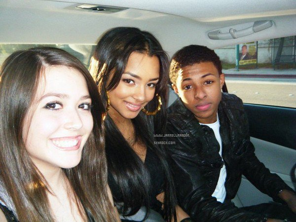 Sienna , JJ & Diggy