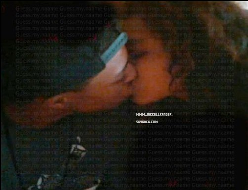 Diggy Simmons & Jessica (; ♥ (vieille photo / old photo)
