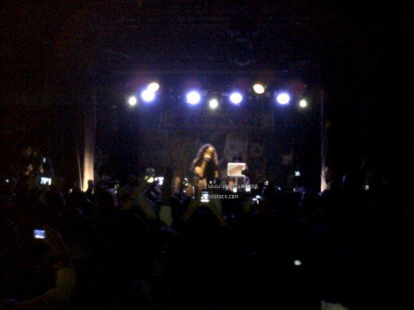 Concert à Paris (part 4)