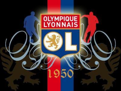 Logo de ol lelyonnaisdu69 - Logo olympique lyonnais ...