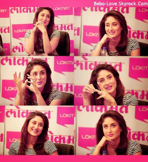 Kareena dans le prochain film de Zoya Akhtar  Blog D�di�e � La Fameuse Kareena Kapoor