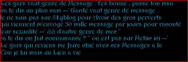 P0MPEEUSE :@ J'ENLEVE AUCUN LiEN ! ASSUMEER --'
