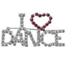La danse c'est ma vie ... <3