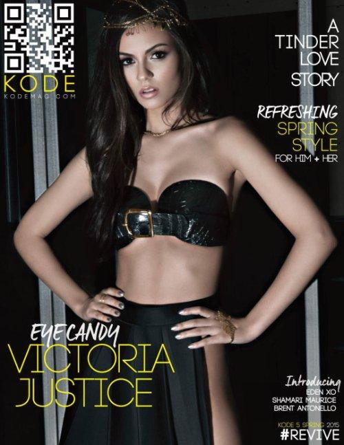 "Kode Magazine "" 2015 """