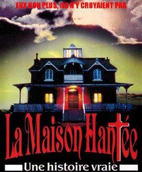 La maison hant e la vraie histoire blog de paranormal 52 - Dessin de maison hantee ...