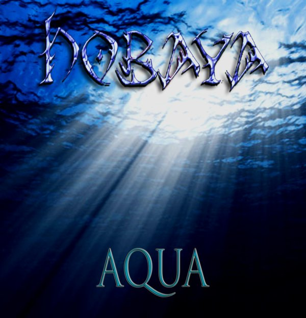 Aqua / Nouvel album en extraits (2013)