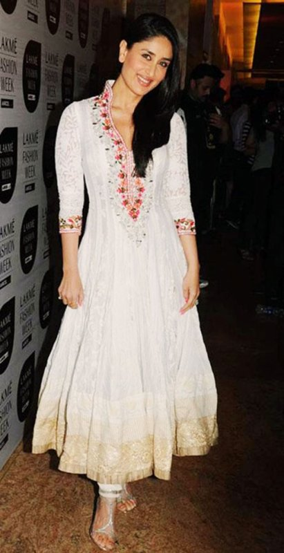 Online Anarkali Suits – Collection of Kareena Kapoor