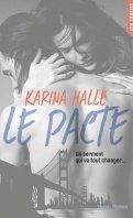 Le pacte - KARINA HALLE
