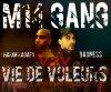 VDV vie de voleurs Hakim Kadafy et Badness