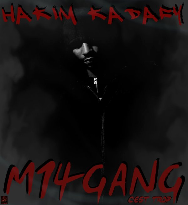 "MQG / ""TROP"" HAKIM KADAFY (2015)"