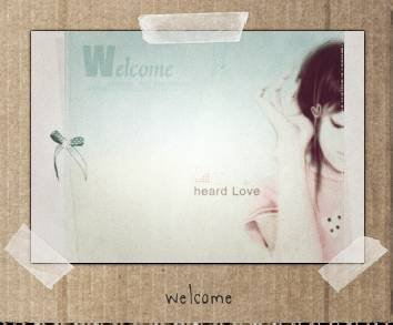 Bienvenue ....