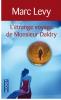 LIVRE: L'étrange voyage de Monsieur Daldry / Marc Levy