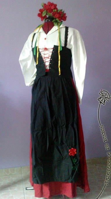 062006 - Maidele ... l'alsacienne !