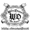 Willy-denzeyofficiel