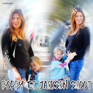 Cat�gorie > Candids / Events  � Les plus beaux Shoot de Poppy en 2013 - 2014� Tout le look de Poppy �tudi� � la loupe !