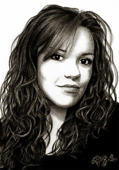 Autoportrait :)