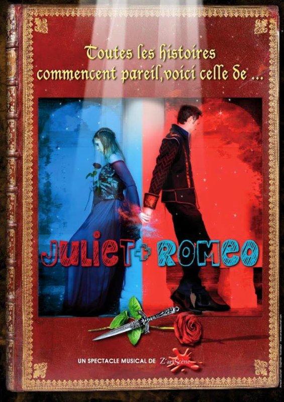 """J-4 """" Juliet+Roméo """""""