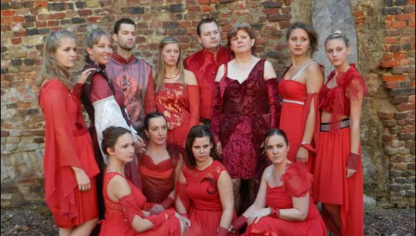 Plus que quelques jours avant la première de «Juliet + Roméo», de Z'artScène