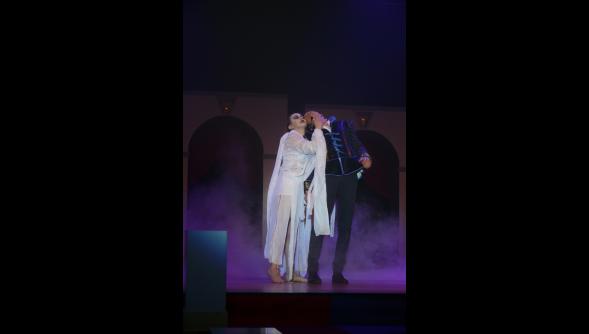La Couture : « Juliet et Roméo », un spectacle musical époustouflant de Z'artScène Comédie