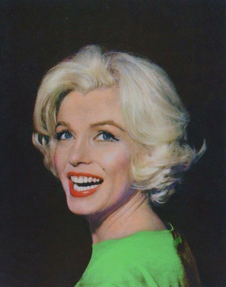 Articles de wonderful marilyn monroe tagg s 1962 page - Meuble marilyn monroe ...
