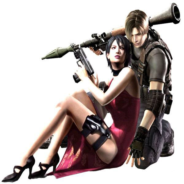 ada wong and leon kennedy relationship poems
