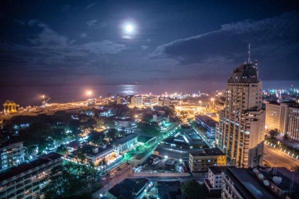 Le tourisme RDC Congo comprendre les Communes et quartiers à Kinshasa