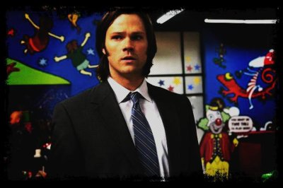 "Supernatural 7.14 ""Plucky Pennywhistle's Magical Menagerie"" and The Vampire Diaries 3.14 ""Dangerous Liaisons"" and Ringer 1.12 ""What Are You Doing Here, Ho-Bag?"" and Gossip Girl 5.14 ""The Backup Dan"""