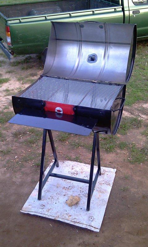blog de king barbecue barbecue fait maison. Black Bedroom Furniture Sets. Home Design Ideas