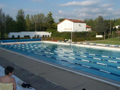 La piscine seynod natation for Piscine seynod